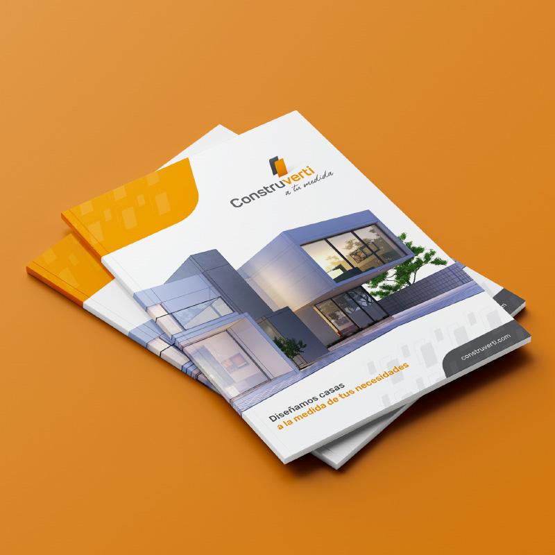 diseno de catalogo comercial barcelona - Creación de catálogo de productos