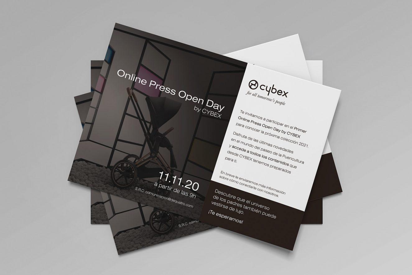 creacion de invitacion para eveto online 1325x883 - Evento on-line de presentación de producto