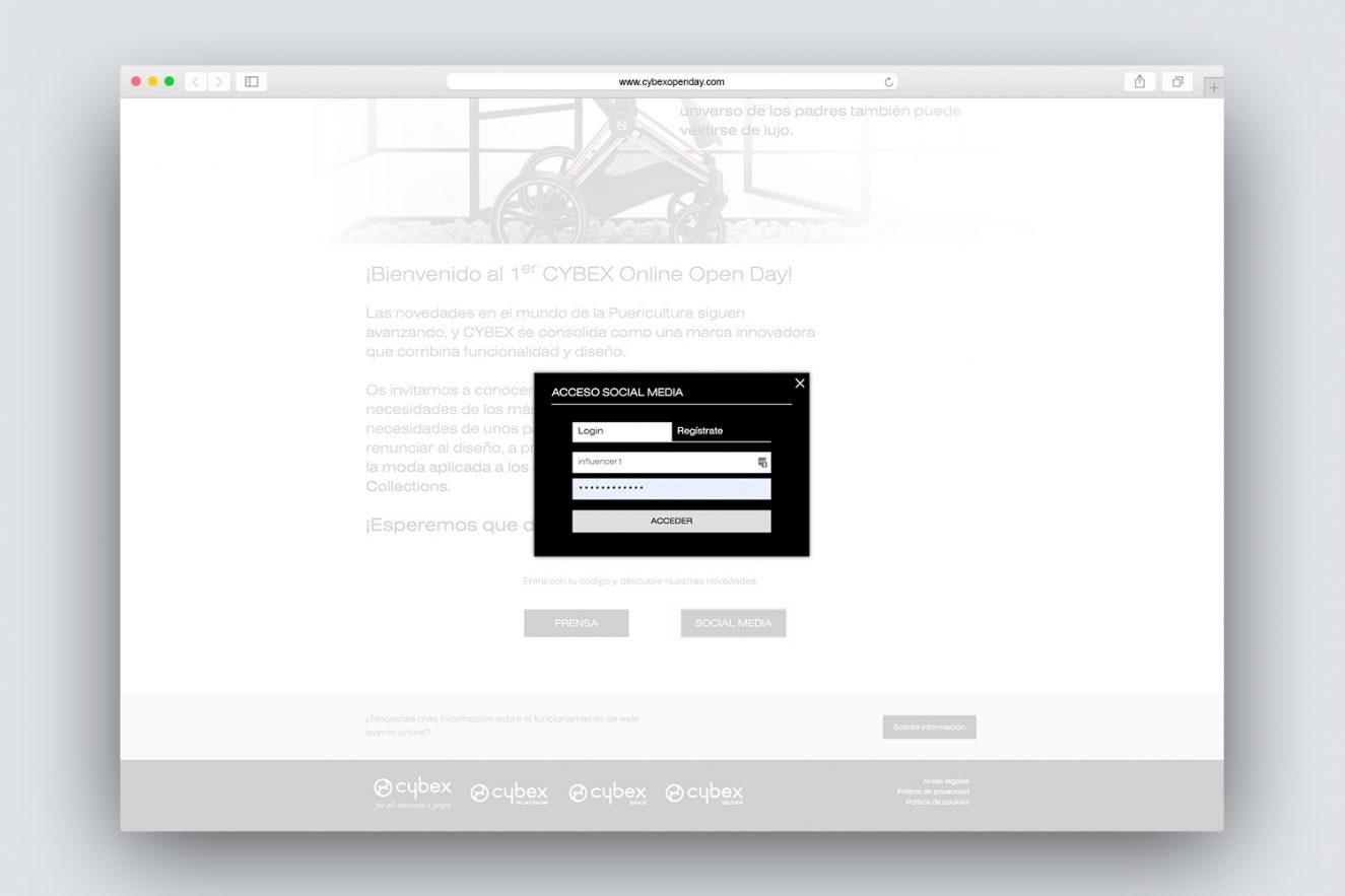 creacion de pagina web barcelona 1325x883 - Evento on-line de presentación de producto