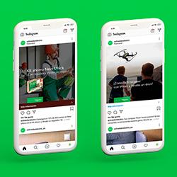 diseno de imagen para redes - Las marcas y la importancia del branding en las redes sociales
