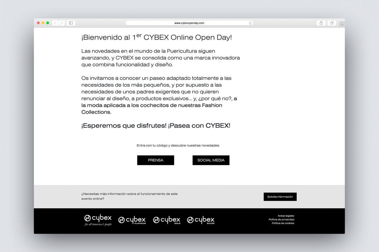 landing page para promocion de productos 1325x883 - Evento on-line de presentación de producto