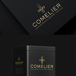 packaging de productos gourmet - En el detalle esta la diferencia y con acabados especiales se consigue