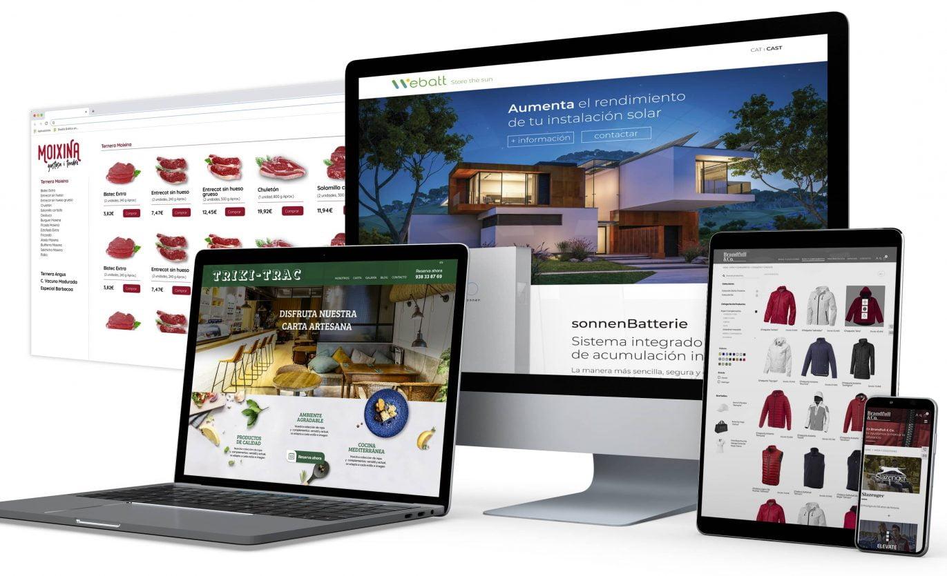 Diseno y programacion de ecommerce barcelona 1371x835 - ¡Somos noticia en la revista Infopack!