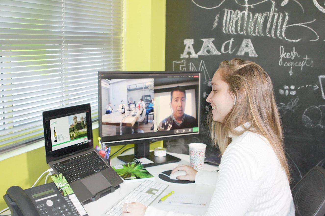 Eventos empresariales on line 1 1325x883 - ¡Somos noticia en la revista Infopack!
