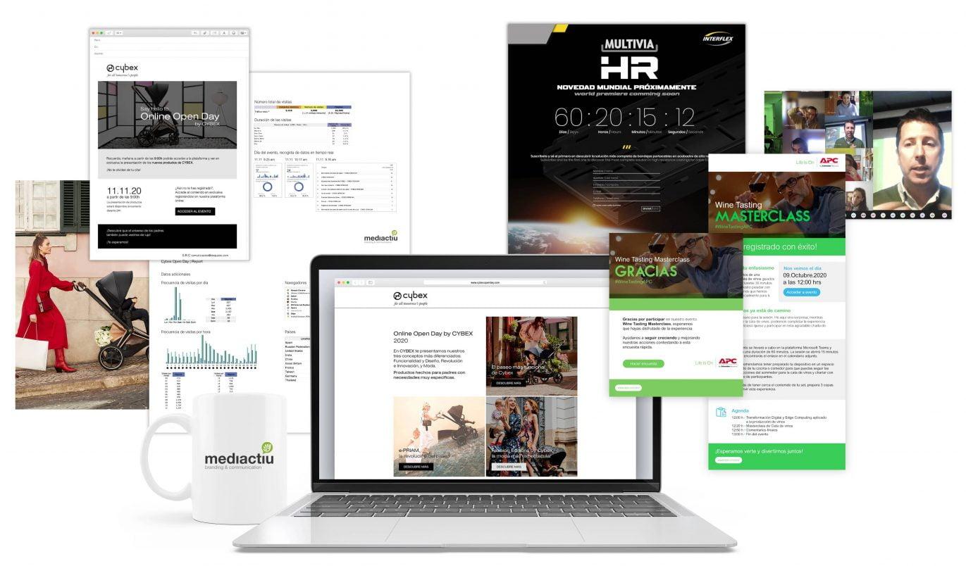 Mejor agencia de publicidad de barcelona 1371x804 - ¡Somos noticia en la revista Infopack!
