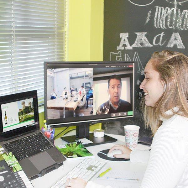 eventos online para mejorar la comunicacion 1 - Contacto