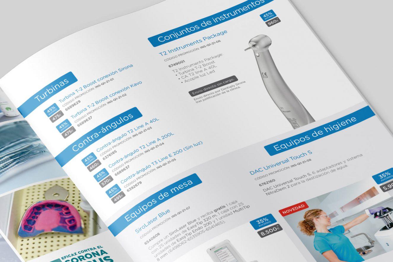 folleto-corporativo-empresa-dental-barcelona