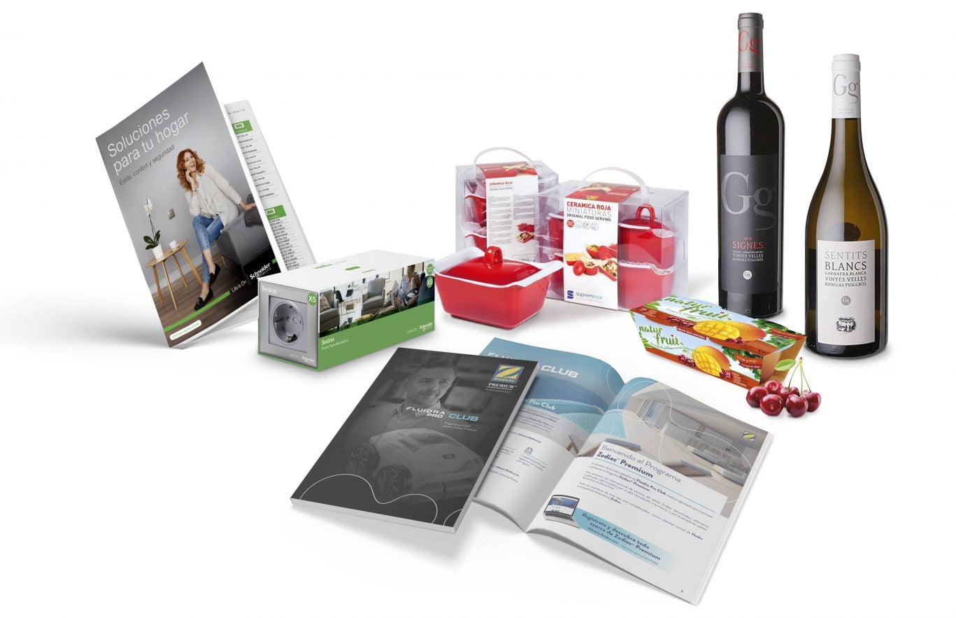mejor diseno de packaging en barcelona 1367x883 - ¡Somos noticia en la revista Infopack!