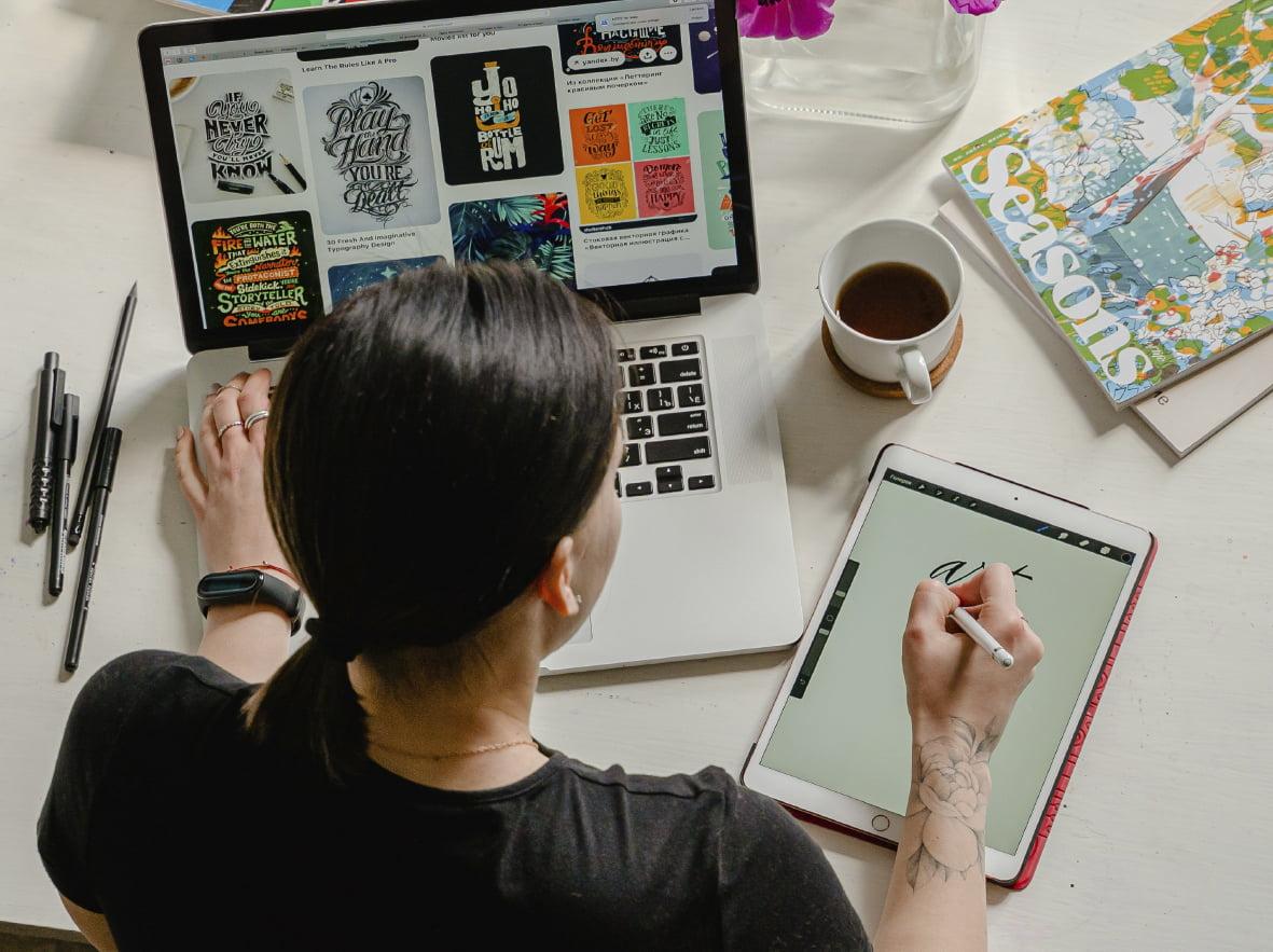 Por que necesito contratar los servicios de diseño grafico - El papel del diseño gráfico profesional para incrementar el valor de tus estrategias empresariales