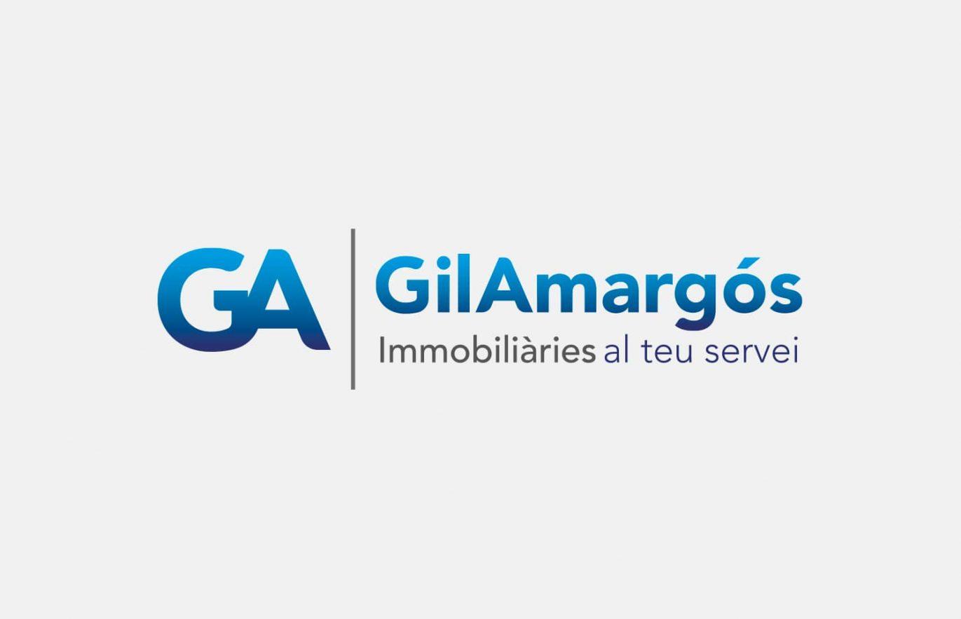 creacion de logotipo para inmobiliaria barcelona