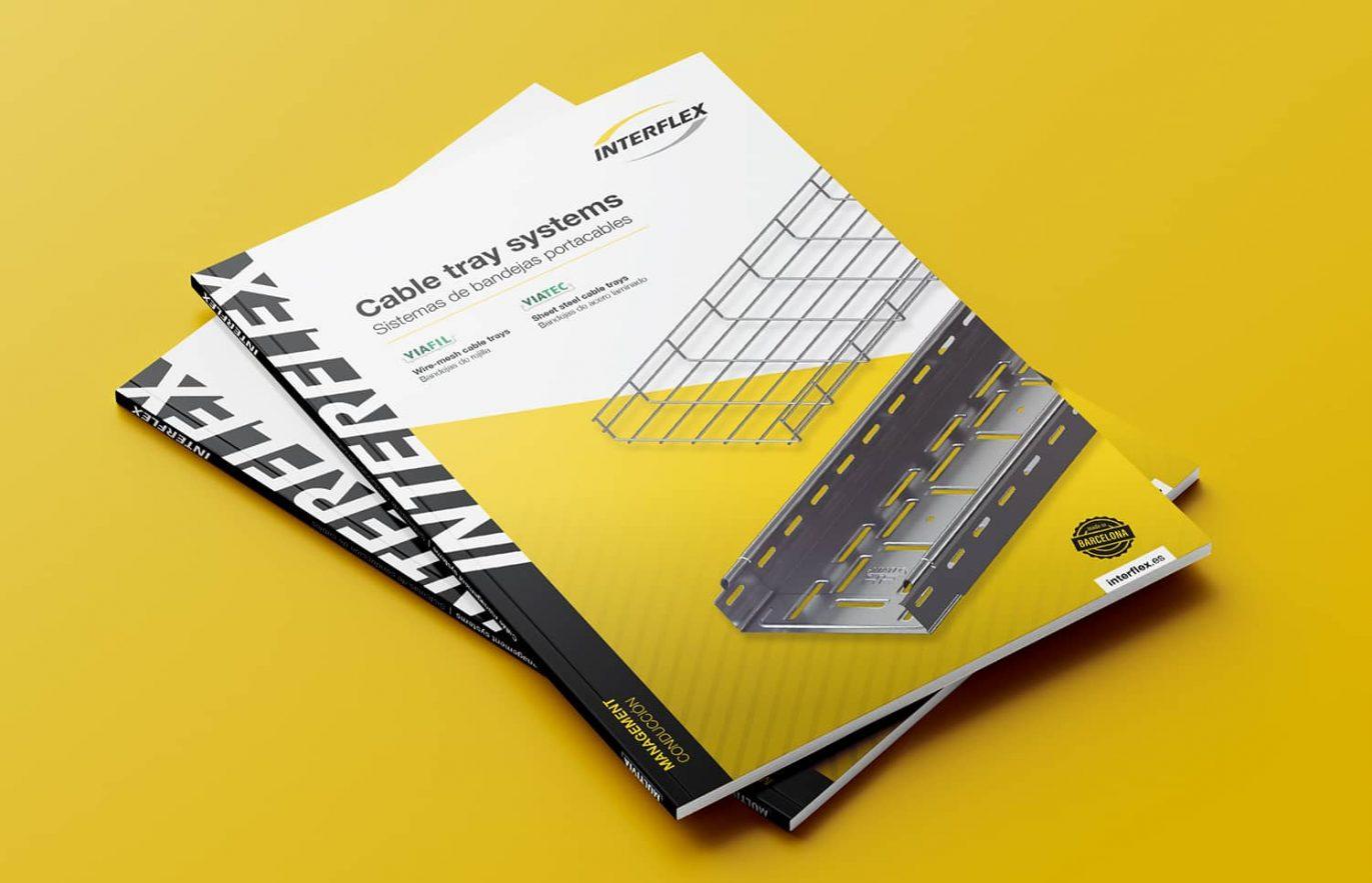estudio de maquetacion de catalogos en barcelona 1