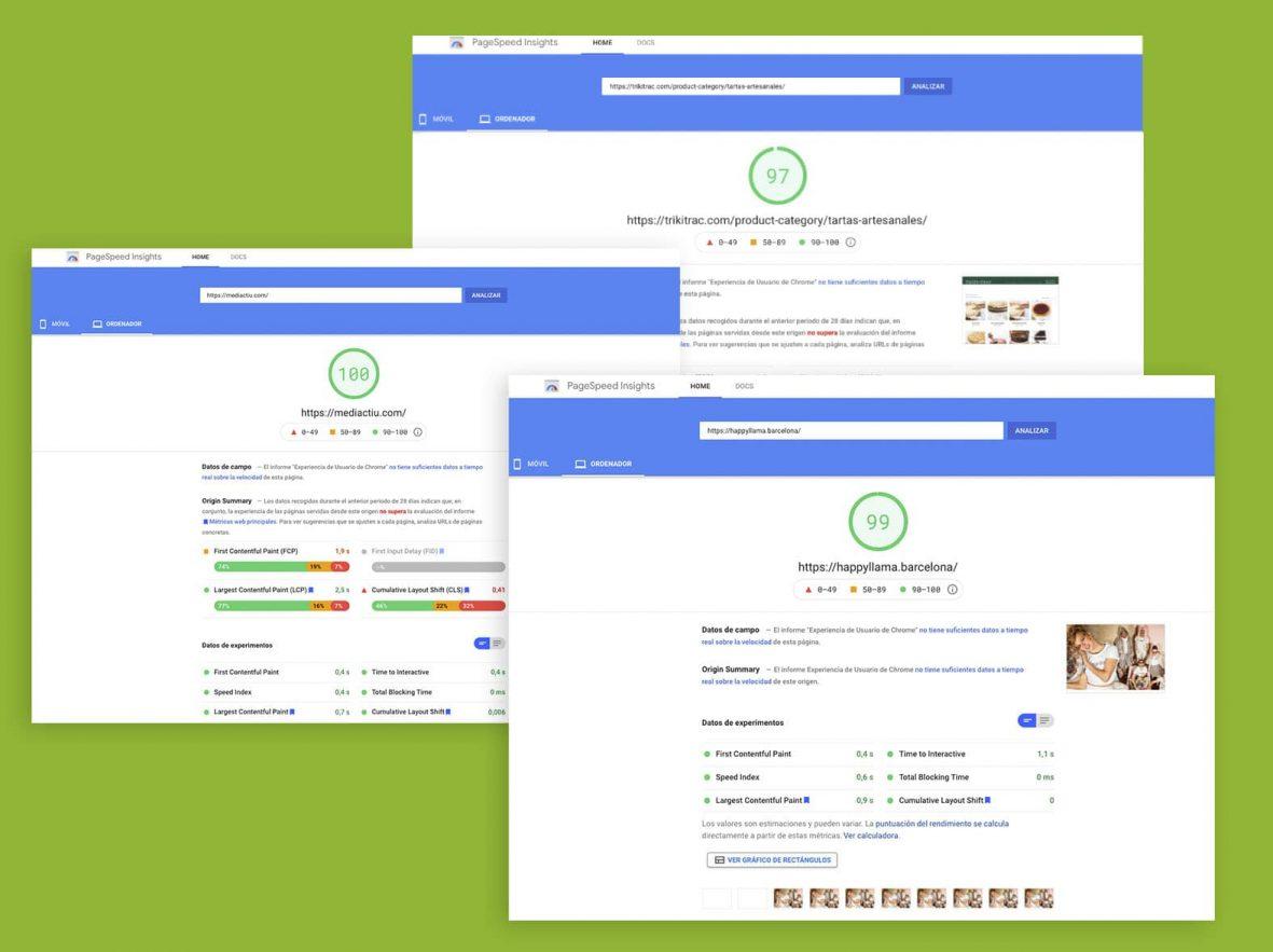 mejora la velocidad de tu ecommerce 1181x883 - Las claves para el éxito de tu ecommerce