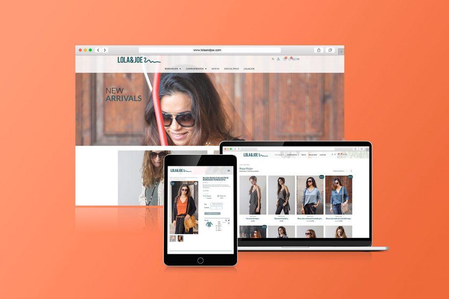 tienda online ropa de mujer - Las claves para el éxito de tu ecommerce