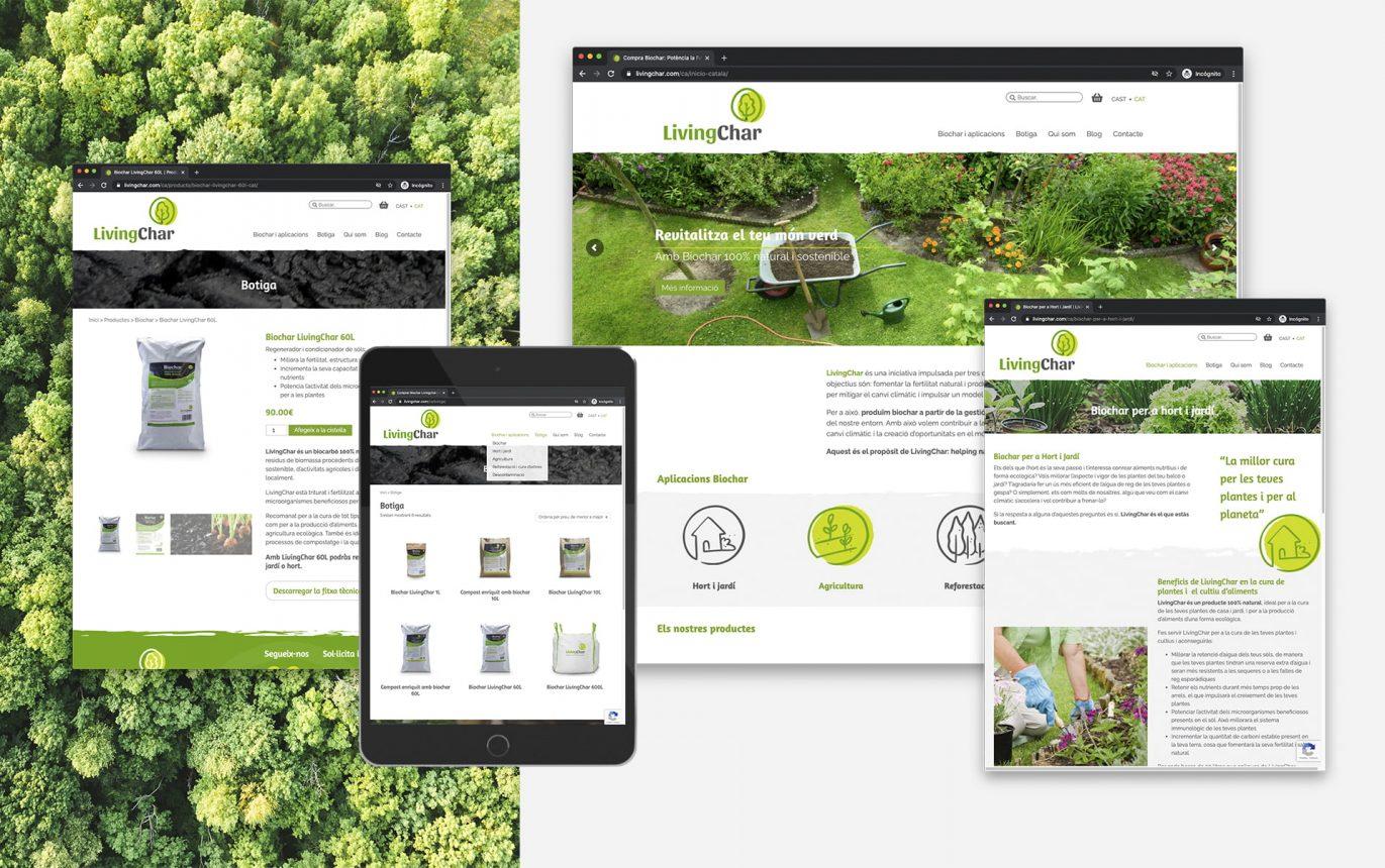 tineda online de productos de agricultura 1371x860 - Las claves para el éxito de tu ecommerce