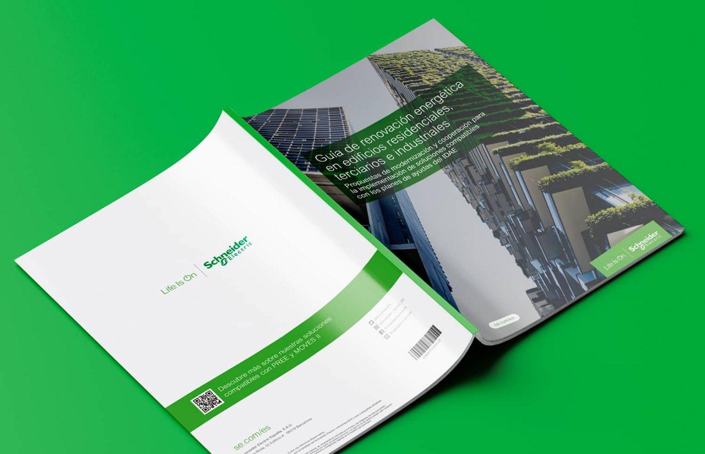 creacion de catalogo de presentacion barcelona