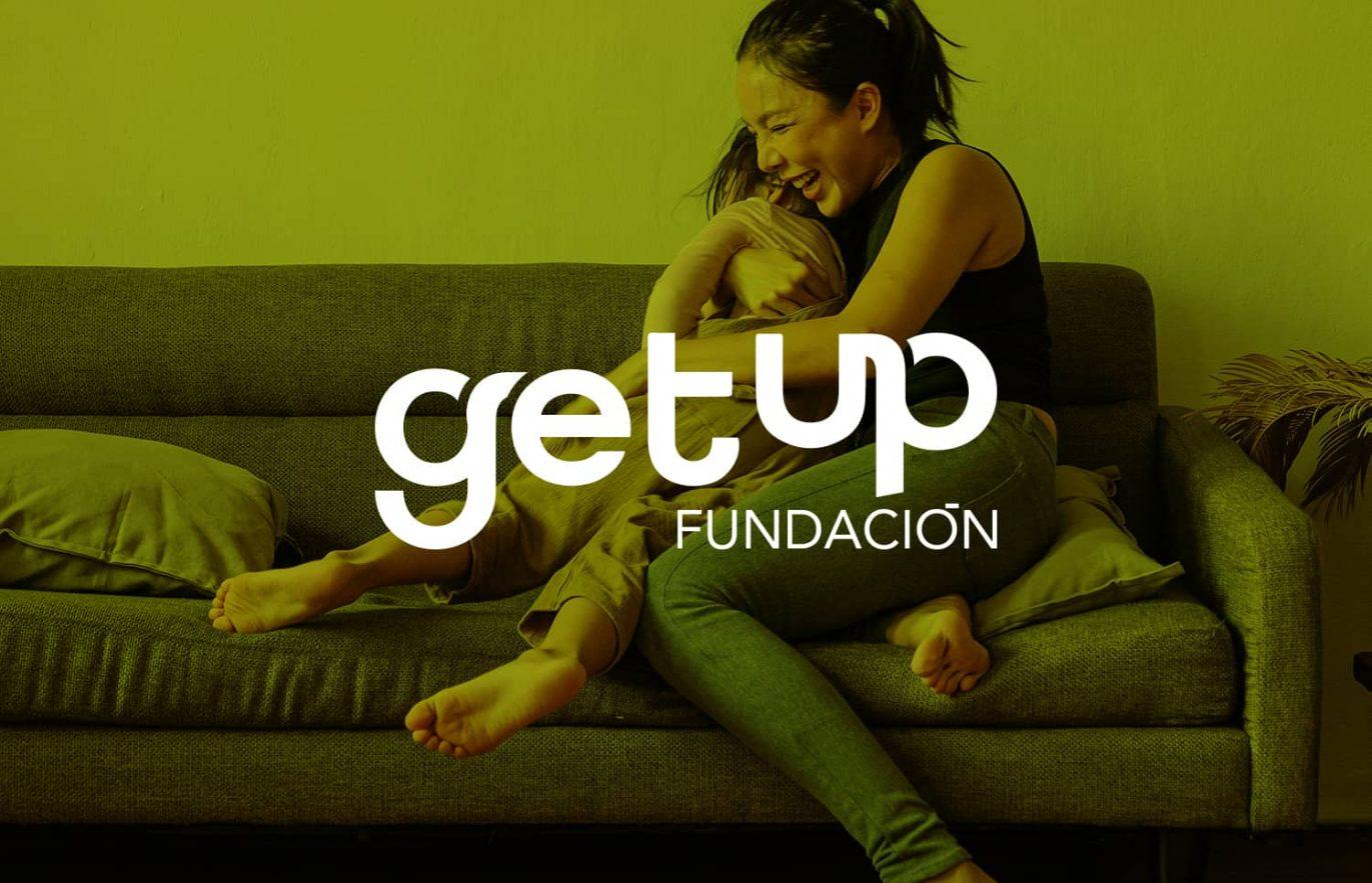 creacion de logotipo para fundacion barcelona 2